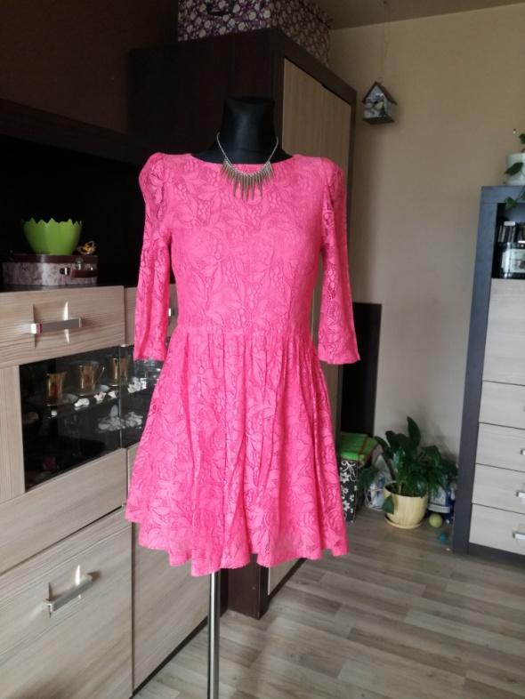 Nowa koronkowa sukienka TOPSHOP...