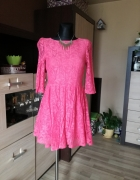 Nowa koronkowa sukienka TOPSHOP