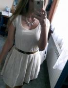 Sukienka koronkowa zwiewna elegancka i codzienna...