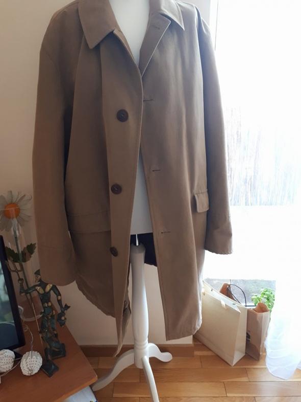 Płaszcz wiosenno jesienny męski Bugatti