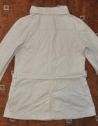 Płaszcz płaszczyk wiosenny damski 42 firmy River Flower Collect...