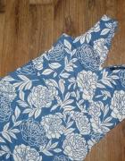 Suknia Boden L M 38 40 Floral