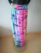 Next spódnica maxi lub sukienka 2 w 1...