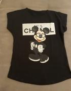 Bluzka miki Chanel L...