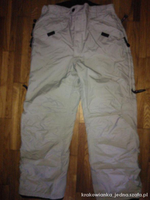 Spodnie damskie na snowboard lub narty...