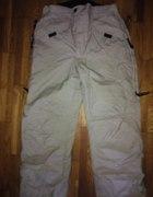 Spodnie damskie na snowboard lub narty