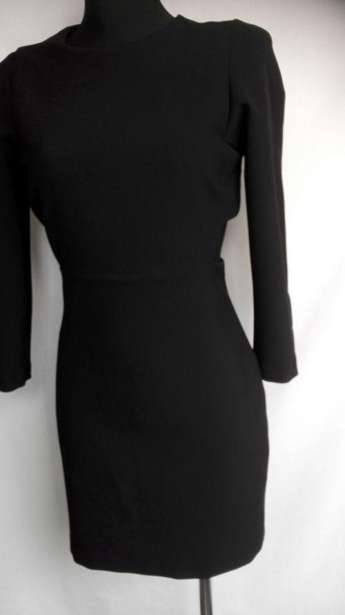 Sukienka ołówkowa Zara S...