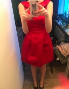 Zara sukienka...