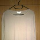 Sweter pudrowy róż rozmiar 38
