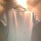 Szary tshirt rozmiar 44
