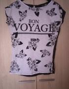 nowa bluzka tshirt yups...