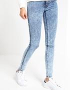 KISSY Jeans Skinny Fit XS marmurki