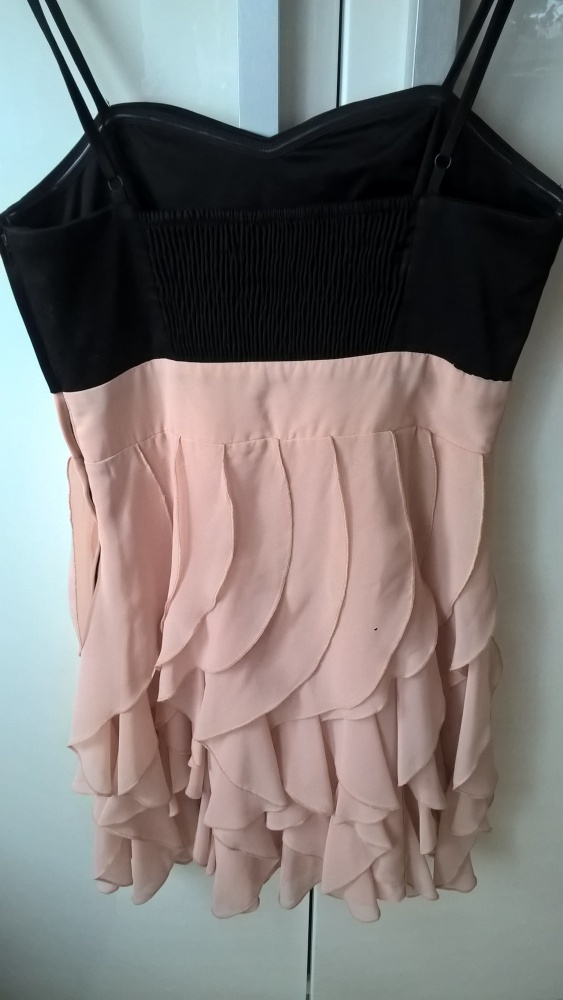 Sukienka na ramiączka