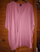 LINDEX dzianinowa bluzka dla puszystej 54 56...