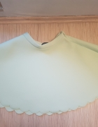 Spódnica piankowa z Mohito