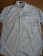 GEORGE koszula L zatrzaski...