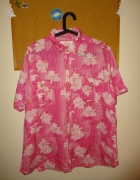 Hawajska koszula różowa XXL NEXT...