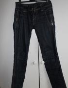 Spodnie firmowe Versace...