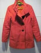 Płaszcz jesienno zimowy 38
