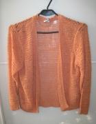 Vero Moda nowy sweter wdzianko 40