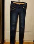 Spodnie MOHITO 36