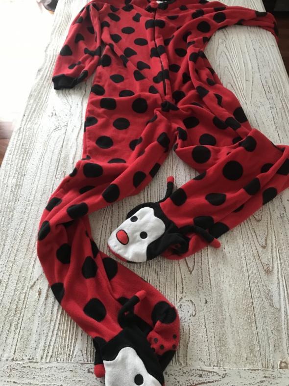 Piżama biedronka 40 42 L XL idealna...
