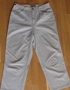 beżowe jeansy BAUMSTARK rozmiar 40...