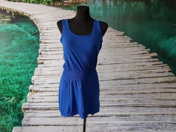967fc5a54a Sukienka Lato Granatowa Fishbone XS S Sciagacz w Suknie i sukienki ...