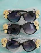 Okulary róże 3d...