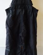 Kombinezon Narciarski Spodnie Czarny XL 42 Northon Ski