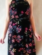 Stradivarius sukienka kwiaty rozmiar S nowa z metkami...