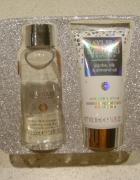 Baylis & Harding jojoba silk and almond oil set