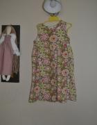 Sukienka H&M 128cm 7 8 lat