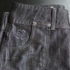 Granatowa spódnica Kon&Mon 36 S