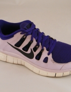 Nike Wmns Free fiolet...