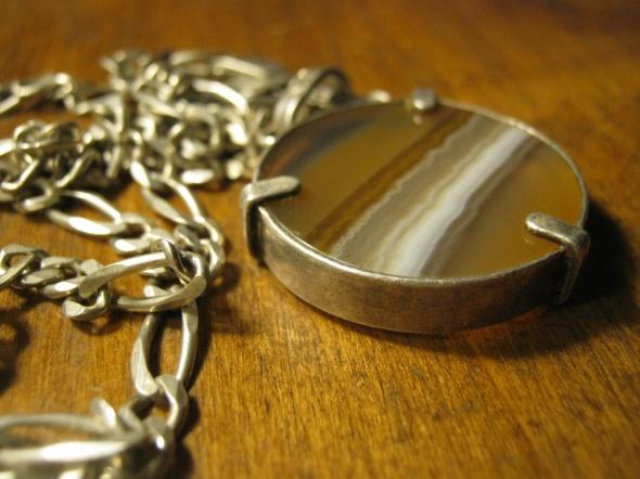 Naszyjniki Śliczności ze srebra