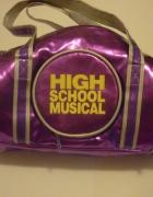 Torebka High School Musical z głośnikami...