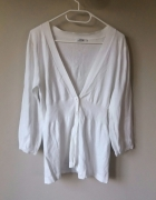 Biały sweterek George 44