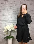 Nowa sukienka Choker By Mielczarkowski