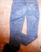 Spodnie renomowanej marki HUDSON USA 36