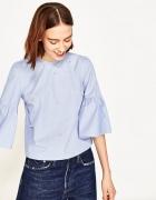 Nowa bluzka na wzór Zary