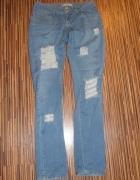 spodnie Hot Bottom rozmiar M