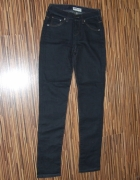 spodnie rurki Lee rozmiar W25 L31