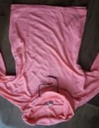 neonowa cudowna bluzka 34