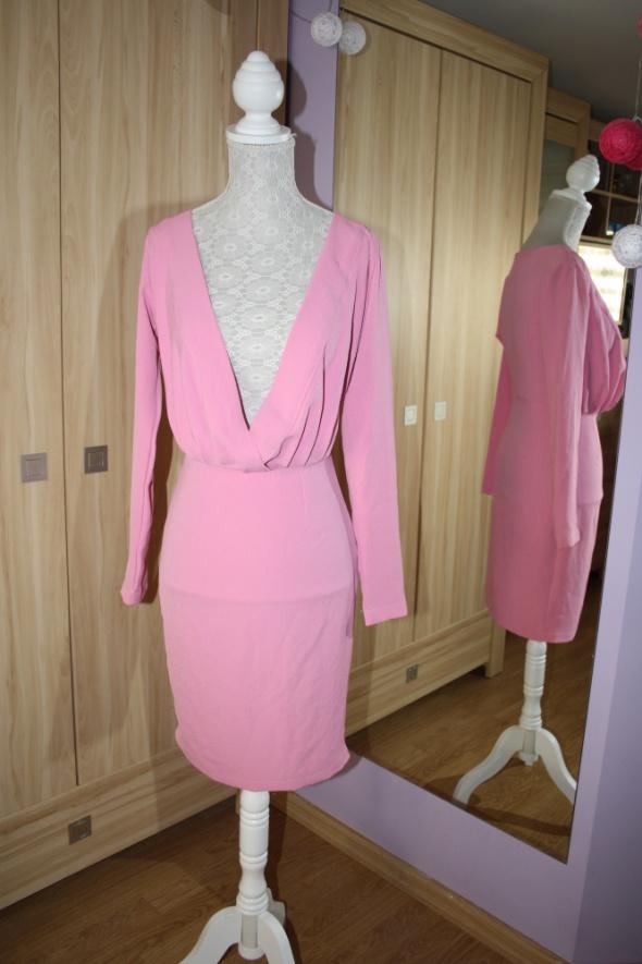 Suknie i sukienki Landrynkowa sukienka