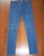 Spodnie skiny XS S