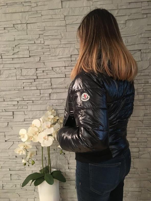 Odzież wierzchnia Nowa kurtka FASHION pikowana czarna