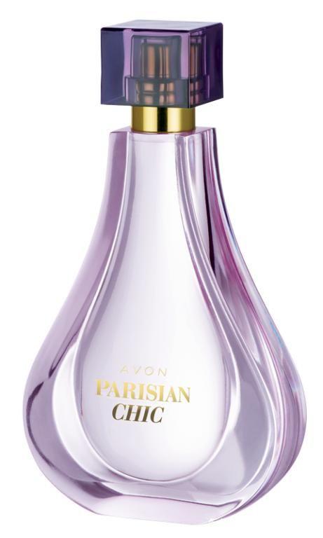 Woda perfumowana Parisian Chic AVON