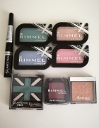 Zestaw 8 kosmetyków Rimmel