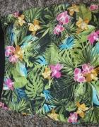 tropikalna spódnica terranova xs